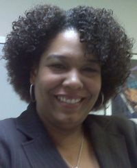 Dr. Tracy Rodriguez Miller